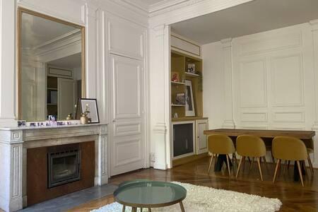 Appartement dans l'hyper-centre de Saint Etienne