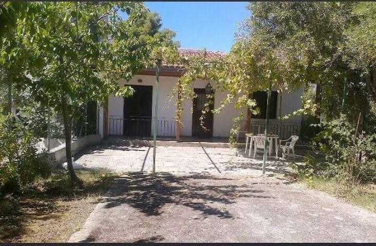 Sofia's Dream House at Agia Paraskevi Chalkidiki