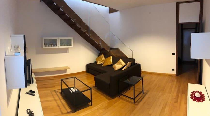 Il Loft di Guido