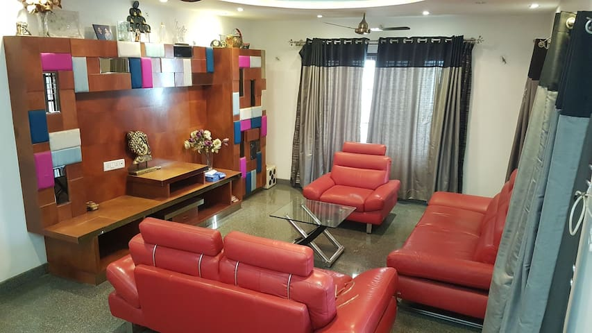 Luxury Studio Room @Manyata | Nagavara | hebbal