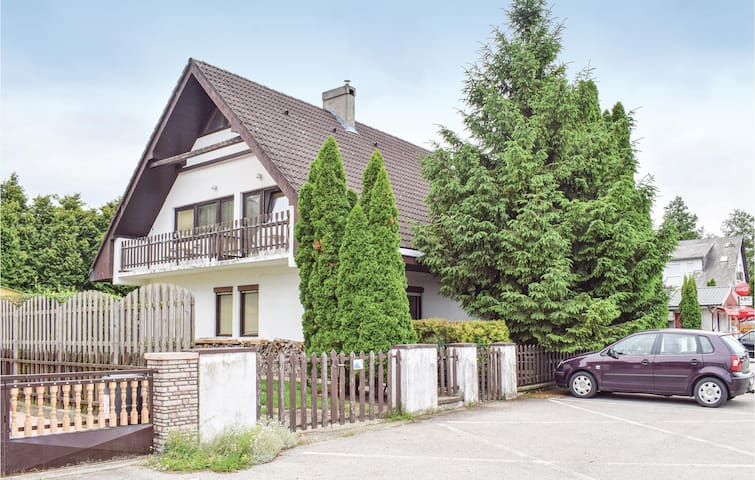 Holiday apartment with 1 bedroom on 33m² in Siófok