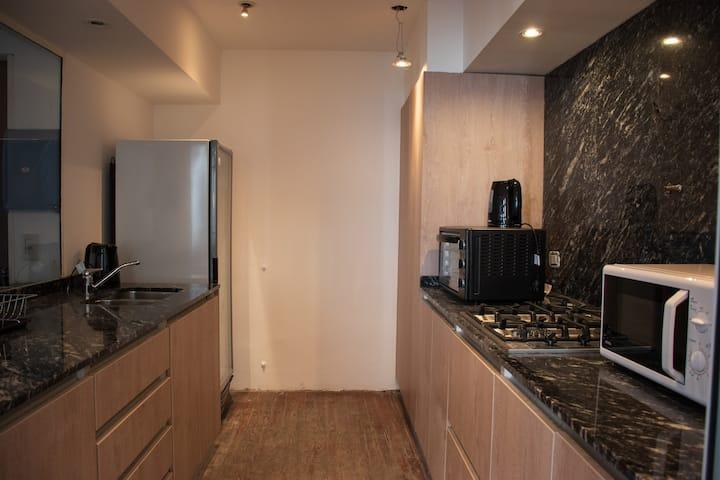 Suite Presidencial 6to- Monita Hostels