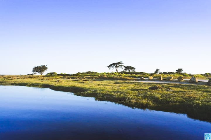 L'Abri Côtier de la petite Mer