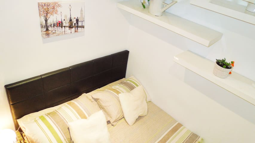 COSY DOUBLE ROOM CENTRAL LONDON (ABBEY ROAD)
