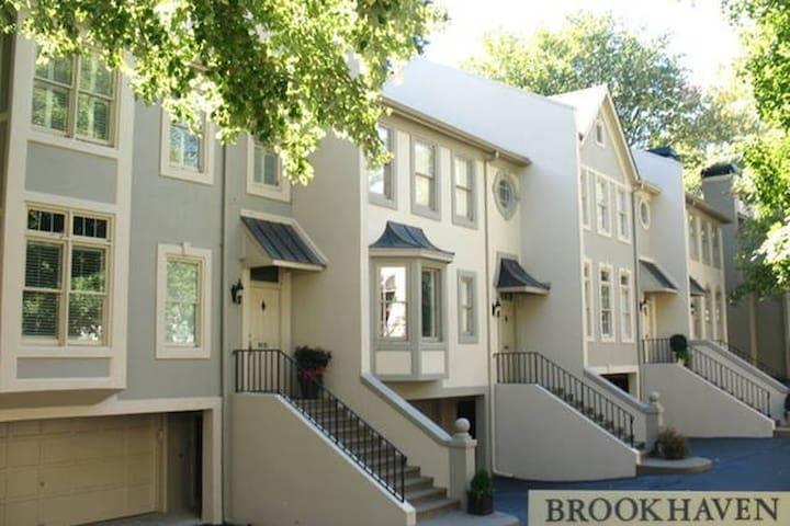 Brookhaven Park Place - Atlanta - Talo