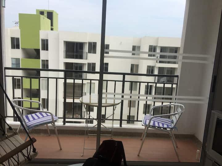 Un descanso total a solo 3 horas de Bogota
