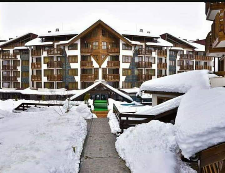 Belvedere Holiday  Best Appartment Spa 40K