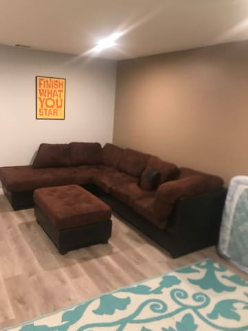Private room near Loma Linda Med Center