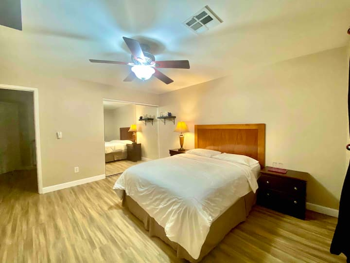 #🆑Private Bedroom/ Shared Bathroom/31days stay