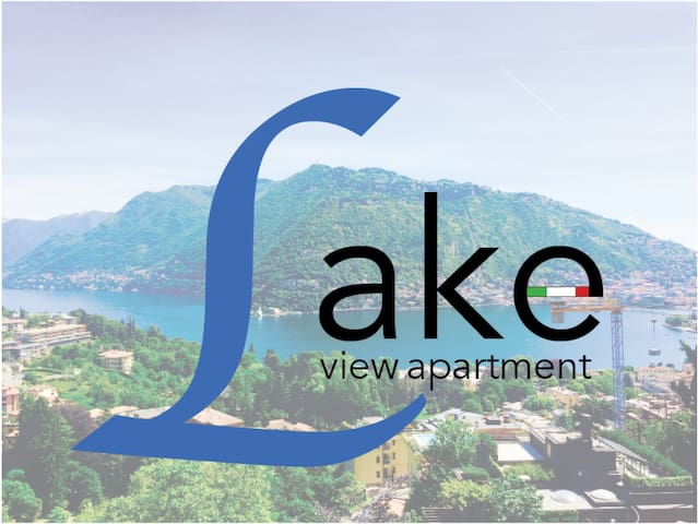 Lake view apartment - Como - Wohnung