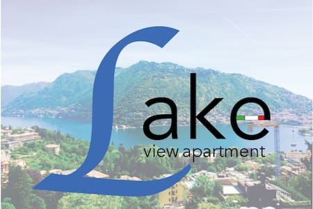 Lake view apartment - Como - Leilighet