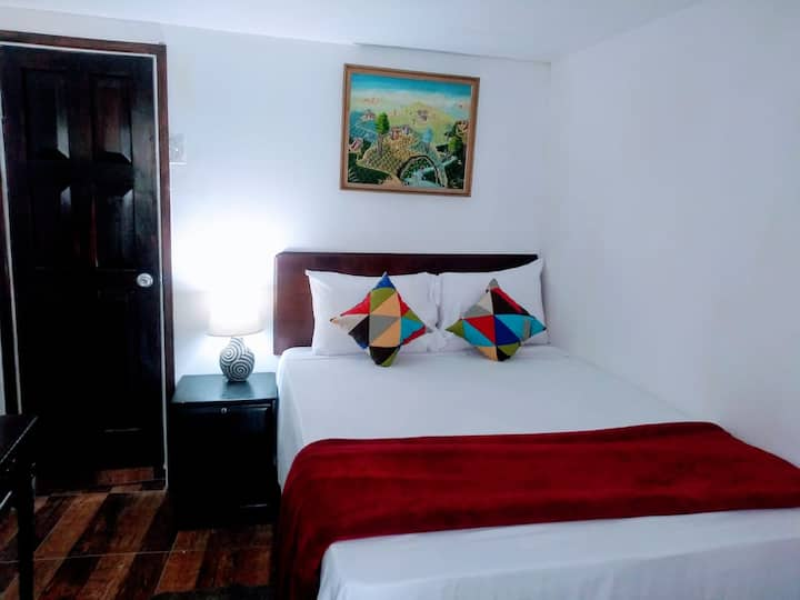 Cozy 5 of 5 Apartment in the Heart of Ocho Rios