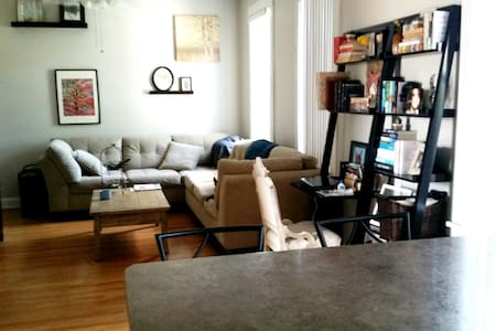 2 bedroom accessible to everything in Chicago! - Chicago - Apartment