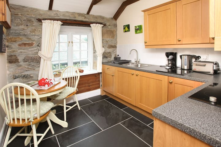 Rainbow End - Porthallow - Casa
