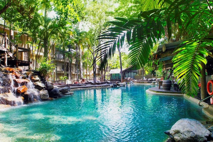 ☀️THE RAMADA Resort&Spa Stylish Unit⛱From $ 55