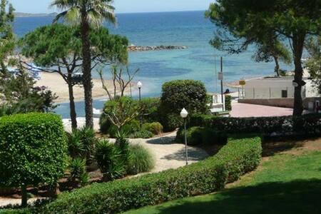 Apartamento en Aldea Bonsai **** Santa Eulalia - Ibiza