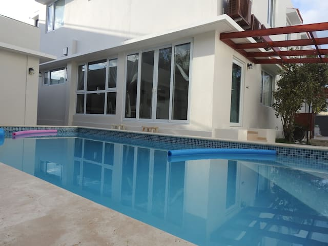 Best Location Large Studio with Pool. Book now!