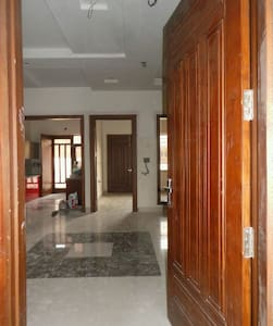 First floor of a house in a cozy neighborhood - Faridabad