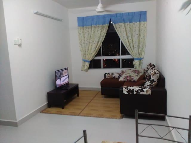 Apartment Homestay Gelugor (muslim only) - Gelugor - Apartment
