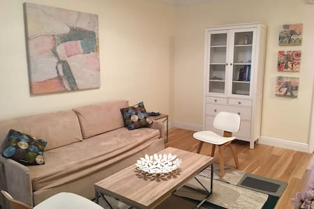 Cozy apartment in Key Biscayne - 키 비스케인 - 아파트