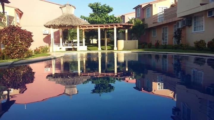Tu Casa de Playa en Ixtapa