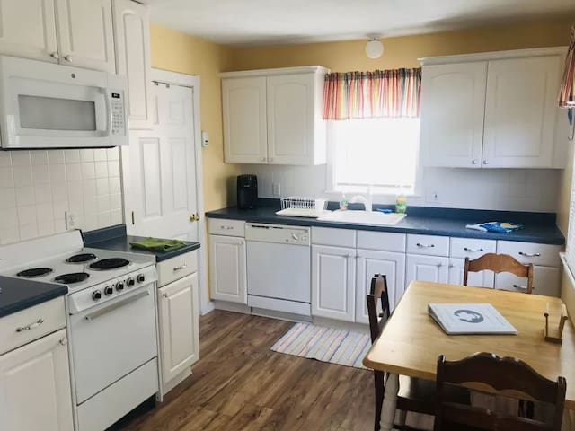 Immaculate Condo in Narragansett with Water Views!