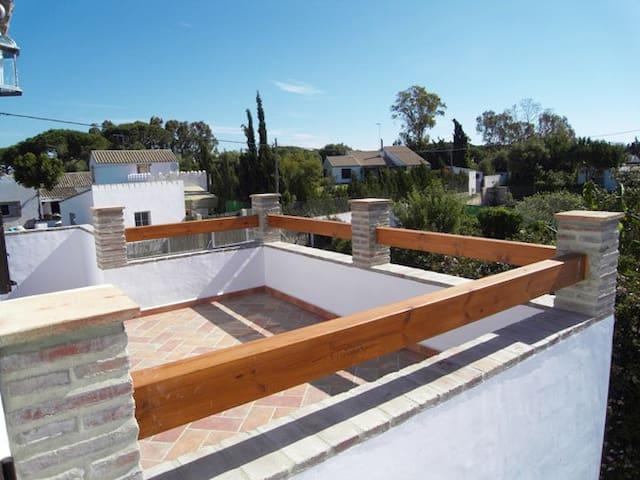 Charming villa in Zahora U - Cádiz - Villa
