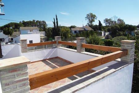 Casa en Zahora U - Cádiz - Villa