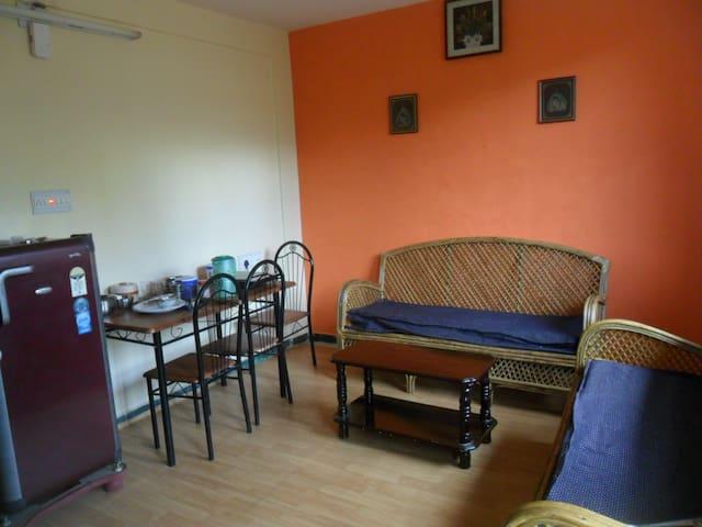 Suite Room # 3 bedrooms - Ooty - Byt