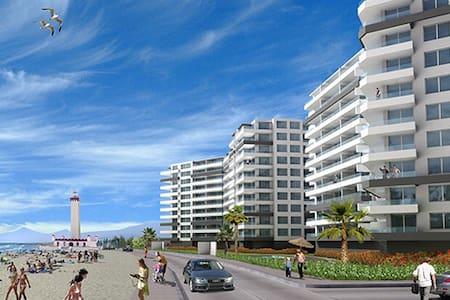 En plena Avenida del Mar, equipado - La Serena - Apartament
