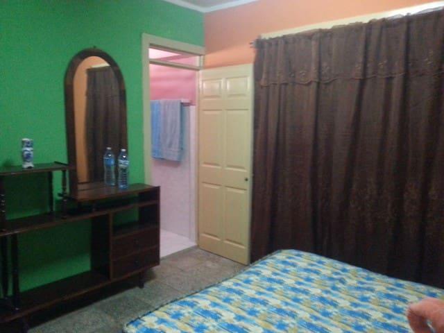 Hostal Sosa  Room 2 - Morón - Gæstehus