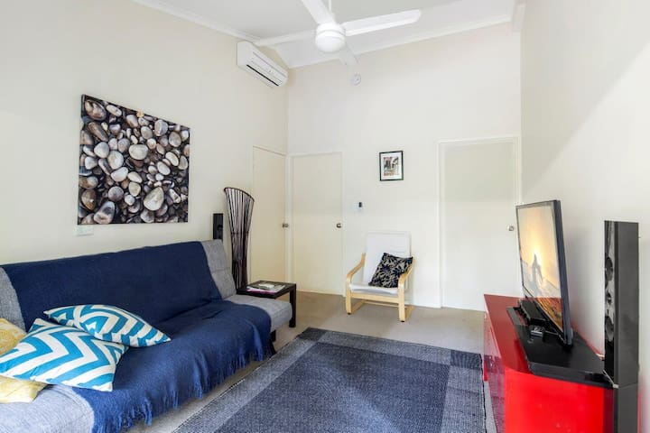 Buderim Guesthouse
