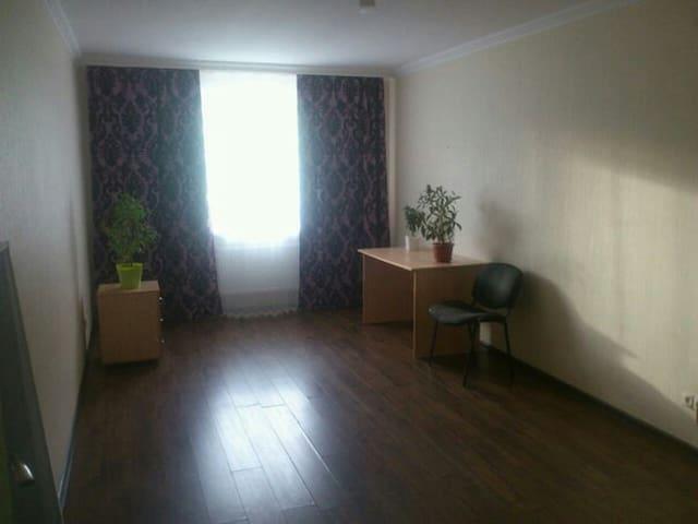 1-комнатная квартира на долгий срок - Самара - Byt