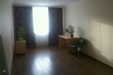 1-комнатная квартира на долгий срок - Самара - Apartemen