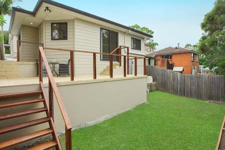 Spacious and Private 2 Bedroom Granny Flat - Beacon Hill - Haus