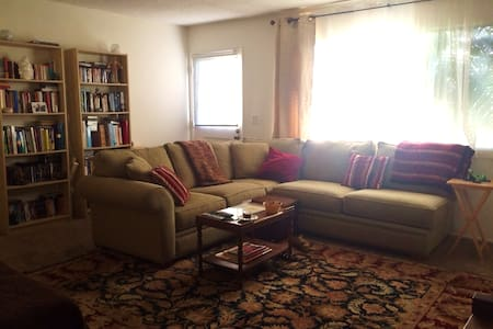 Great Deal - Entire 2 Bed House in Newport/Mesa - Costa Mesa - Bungalow