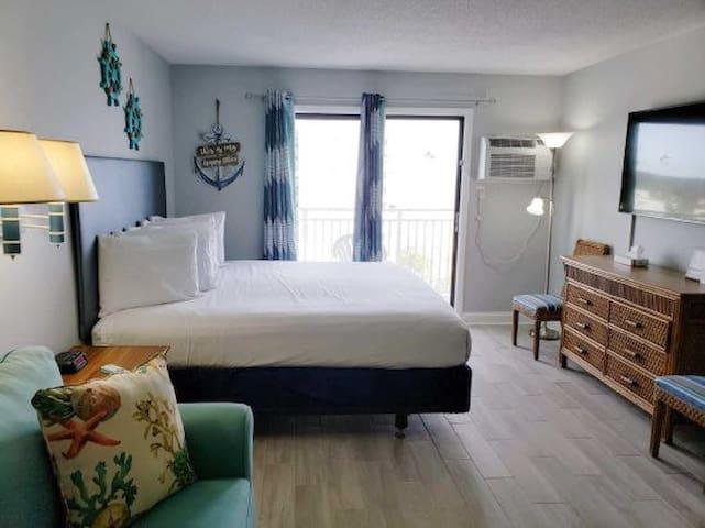 Renovated Ocean View King Suite~SM 51204