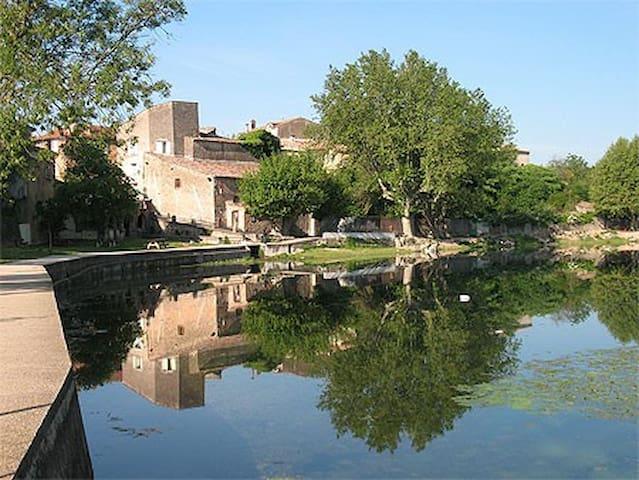 Maison de village provencale - Besse-sur-Issole