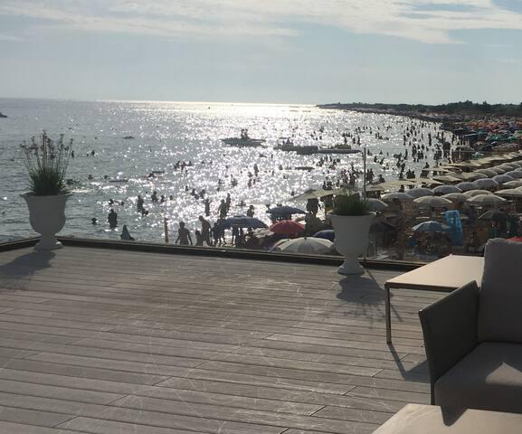 Maldive del Salento - Pescoluse - Lecce