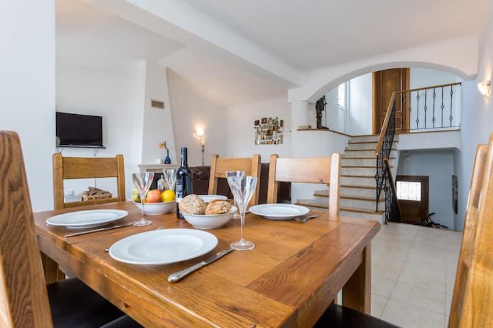 2 bedroom townhouse #45 Quinta da Encosta Velha
