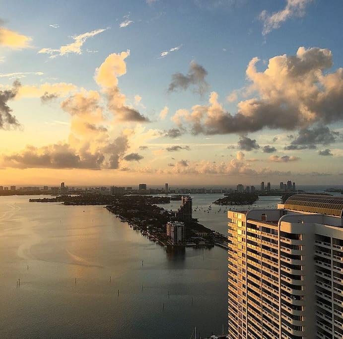 Miami Beach/Port Miami