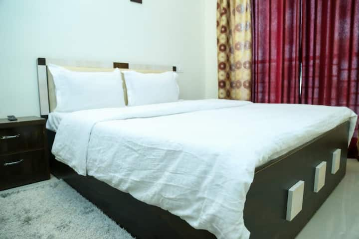 STAYWOOD SERVICED APARTMENTS IN BKC