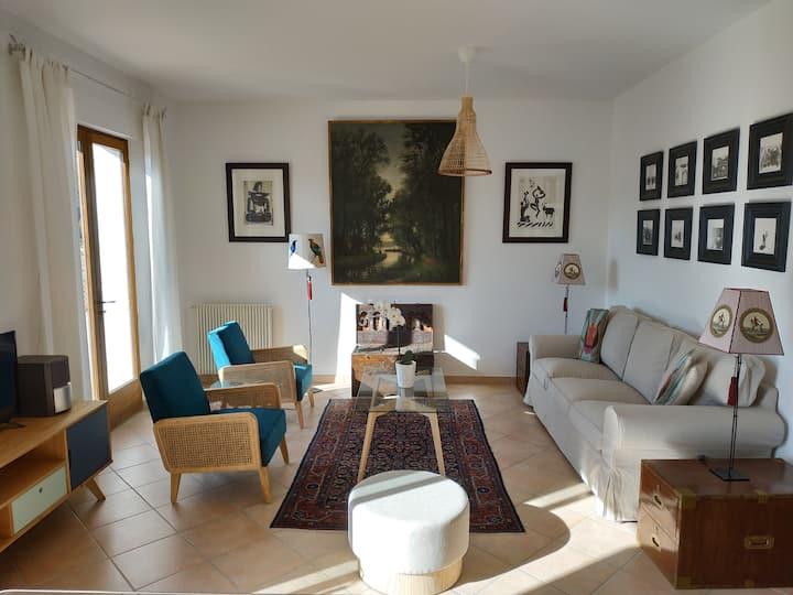 Apartment Coco - Lin, La Maison Du Voyageur