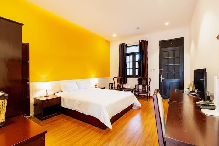 Viet Nam Vacation/No.1/Double room