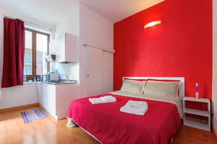 Lovely Studio Flat in Trapani