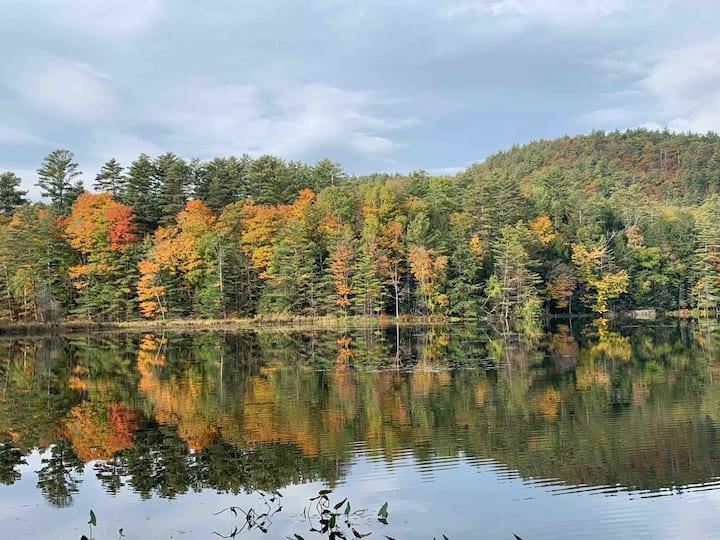 High Pines Hideaway Four Season Getaway