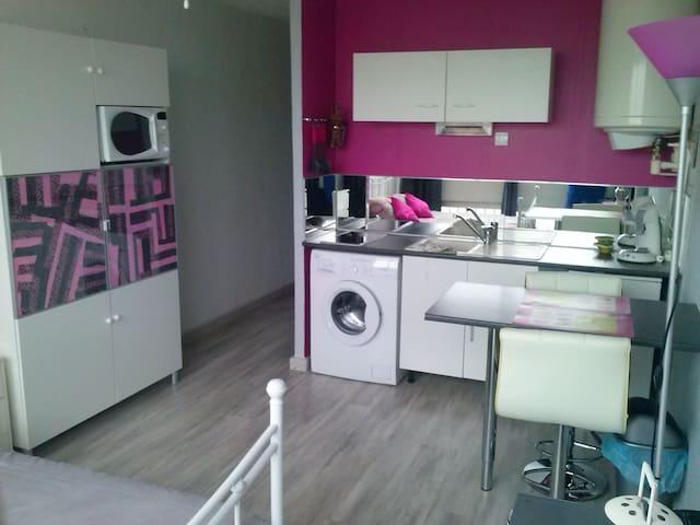 STUDIO - Balaruc-les-Bains - Wohnung