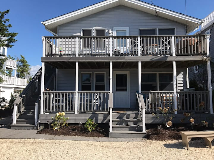 Great Beach Block in Barnegat Light, Unit #2