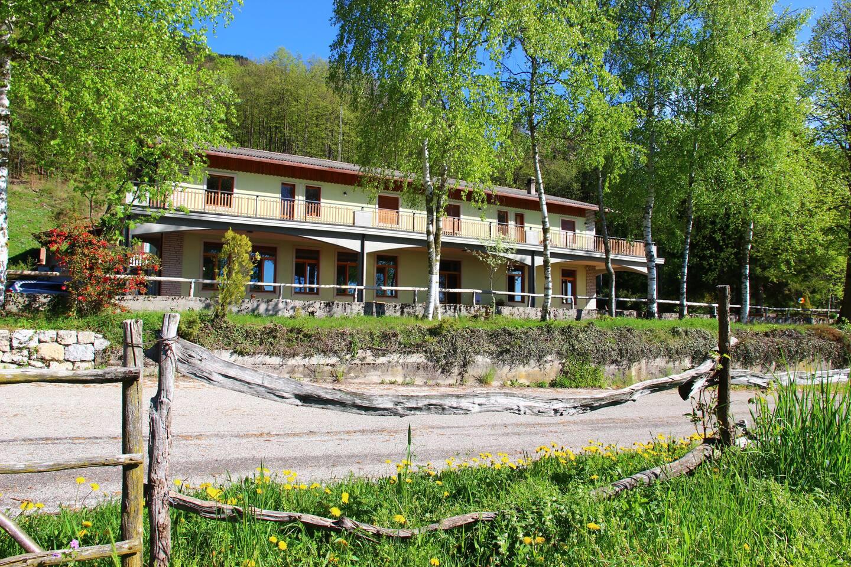 Damarco Lodge