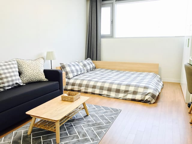 Hondae sunshine house - Mapo-gu - Appartement